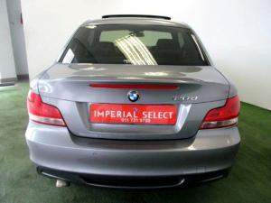 BMW 120d Coupe Sport automatic - Image 7