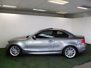 BMW 120d Coupe Sport automatic - Image 8