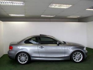 BMW 120d Coupe Sport automatic - Image 9