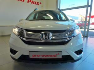 Honda BR-V 1.5 Comfort auto - Image 2