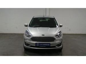 Ford Figo hatch 1.5 Trend - Image 5