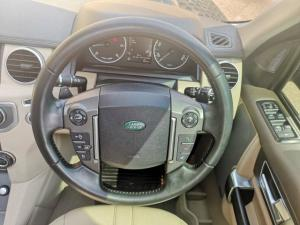 Land Rover Discovery 4 3.0 TDV6 SE - Image 13