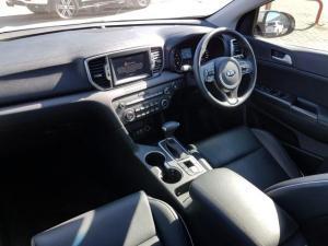 Kia Sportage 2.0 EX automatic - Image 4
