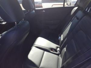 Kia Sportage 2.0 EX automatic - Image 9