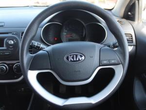 Kia Picanto 1.0 LX - Image 12