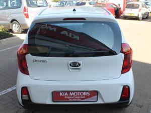 Kia Picanto 1.0 LX - Image 5