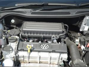 Volkswagen Polo GP 1.4 Comfortline - Image 11