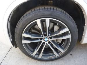 BMW X5 M50d - Image 7