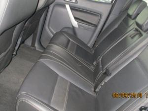 Ford Ranger 3.2TDCi XLT 4X4 automaticD/C - Image 10
