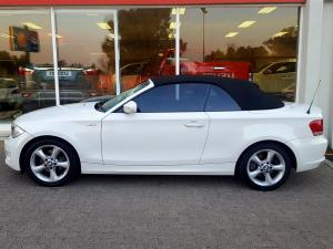 BMW 120i Convert Sport automatic - Image 2