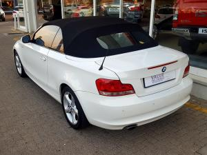 BMW 120i Convert Sport automatic - Image 3