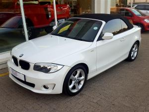 BMW 120i Convert Sport automatic - Image 4
