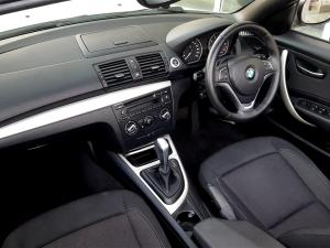 BMW 120i Convert Sport automatic - Image 6
