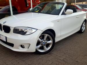 BMW 120i Convert Sport automatic - Image 7