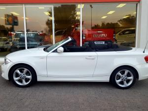 BMW 120i Convert Sport automatic - Image 8