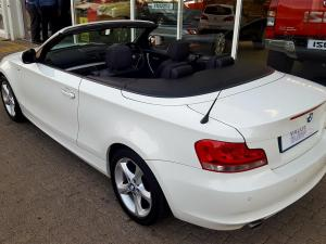 BMW 120i Convert Sport automatic - Image 9