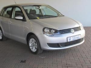 Volkswagen Polo Vivo GP 1.4 Trendline TIP 5-Door - Image 1