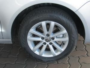 Volkswagen Polo Vivo GP 1.4 Trendline TIP 5-Door - Image 7