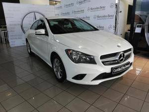 Mercedes-Benz CLA CLA200 - Image 1