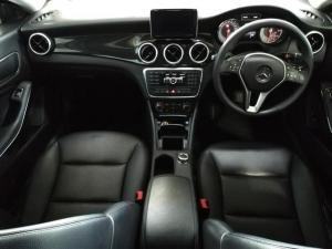 Mercedes-Benz CLA CLA200 - Image 8