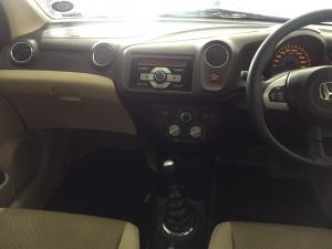 Honda Brio 1.2 Comfort - Image 8
