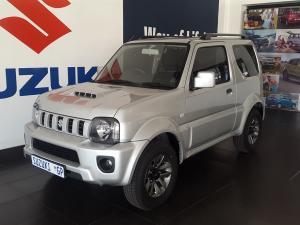 Suzuki Jimny 1.3 automatic - Image 1