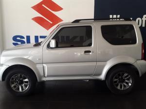 Suzuki Jimny 1.3 automatic - Image 4