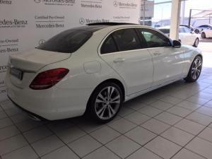 Mercedes-Benz C-Class C250 Avantgarde - Image 4