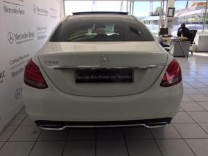 Mercedes-Benz C-Class C250 Avantgarde - Image 5