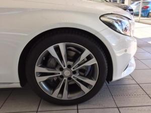 Mercedes-Benz C-Class C250 Avantgarde - Image 6
