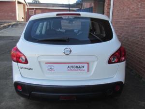 Nissan Qashqai 2.0 Acenta - Image 5