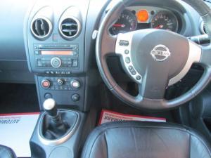 Nissan Qashqai 2.0 Acenta - Image 6