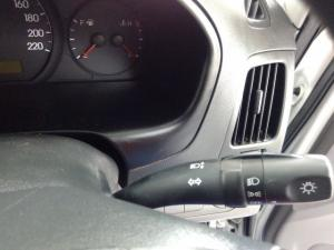 Hyundai H-1 2.5 CrdiF/C P/V automatic - Image 15