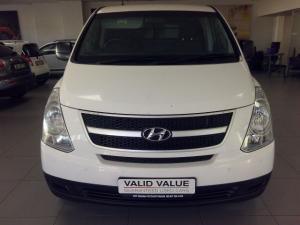 Hyundai H-1 2.5 CrdiF/C P/V automatic - Image 2