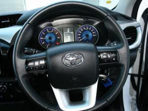 Toyota Hilux 2.8 GD-6 RB RaiderD/C automatic - Image 11