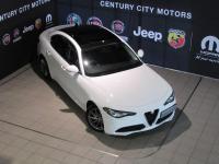 Alfa Romeo Giulia 2.0T Super