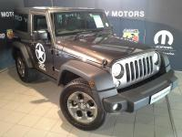 Jeep Wrangler Rubicon 3.6 V6 automatic 2-Door