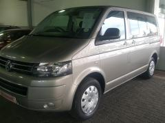 Volkswagen Cape Town Kombi 2.0TDI 75kW SWB Trendline