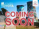 Thumbnail Toyota Fortuner 3.0D-4D Raised Body 4X4