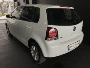 Volkswagen Polo Vivo 5-door 1.4 - Image 3