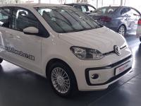 Volkswagen Move UP! 1.0 5-Door