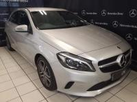Mercedes-Benz A 220d Urban automatic