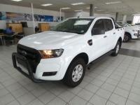 Ford Ranger 2.2 double cab Hi-Rider XL auto