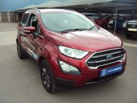 Thumbnail Ford Ecosport 1.0 Ecoboost Trend automatic