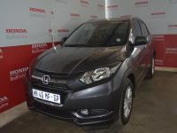 Honda HR-V 1.5 Comfort CVT