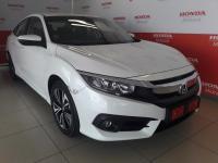 Honda Civic 1.8 Elegance CVT