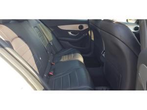 Mercedes-Benz C 200K Avantgarde automatic - Image 11