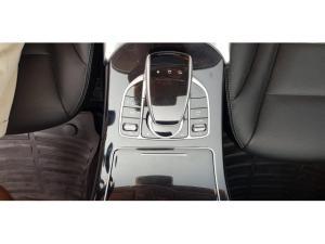Mercedes-Benz C 200K Avantgarde automatic - Image 13