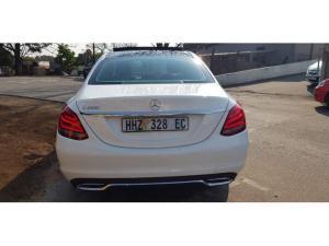 Mercedes-Benz C 200K Avantgarde automatic - Image 4