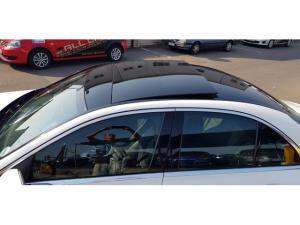 Mercedes-Benz C 200K Avantgarde automatic - Image 5